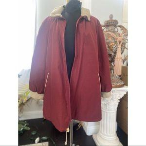 Vintage TBC express jacket